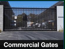 Dallas Electric Gate Repair